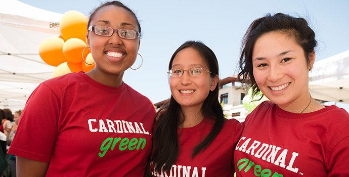 cardinal green students