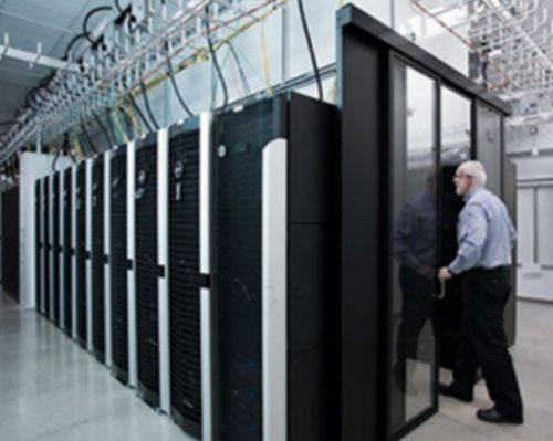 Server Efficiency Rebates