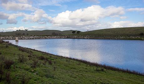 Felt Lake